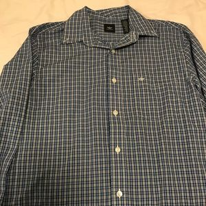 Dockers button down. Size S/P great condition